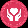 Подкрепящи благотворителни организации