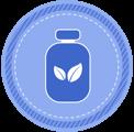 Dunya Naturals No Chemicals of Concern