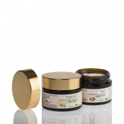 Natural face creams pack Night & Day