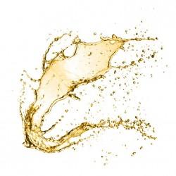 Argan series dry body oil