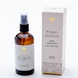 Чисто мароканско арганово масло 100% био - Мароканско олио