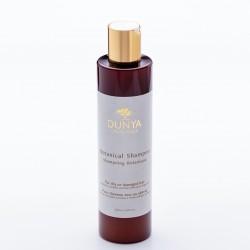 Φυσικό σαμπουάν μαλλιών με Argan
