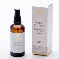 Антицелулитно Олио - Body Firming Dry Oil Dunya