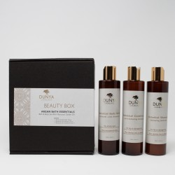 Beauty Box - Argan Bath Essentials