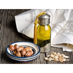 Καθαρό μαροκινό έλαιο argan 100% οργανικό