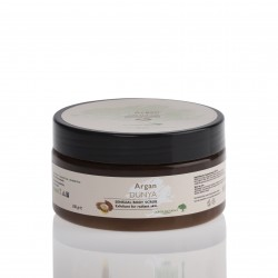 Detox body scrub with Argan and honey